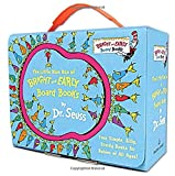 little champion reader - The Little Blue Box of Bright and Early Board Books by Dr. Seuss (Bright & Early Board Books(TM))