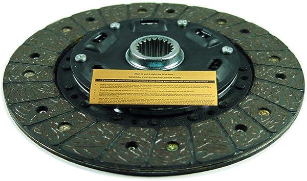 Amazon Com Eft Stage 2 Carbon Kevlar Clutch Disc Plate For Bmw