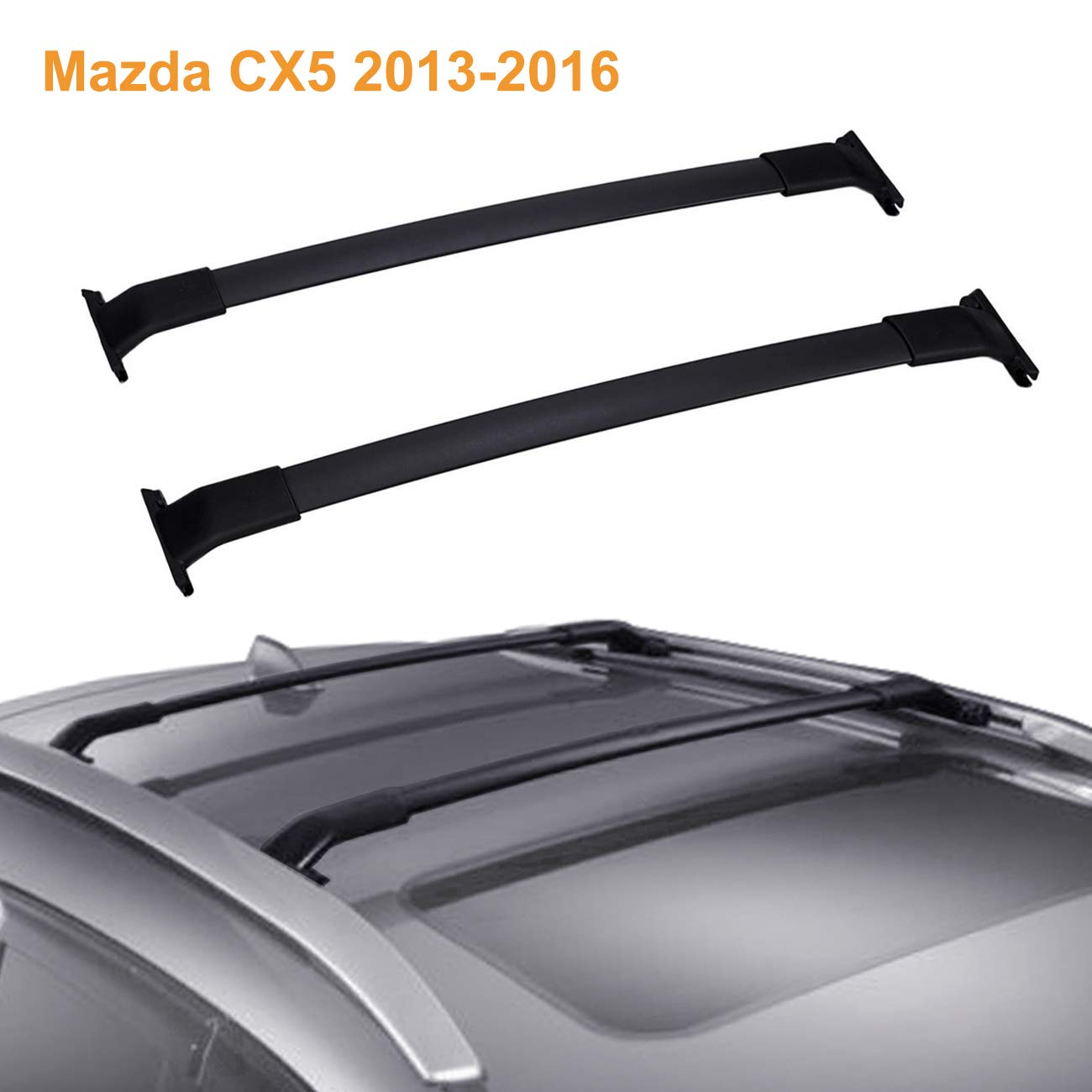 12-ON 3 BICYCLE REAR MOUNT CARRIER CAR RACK for MAZDA CX-5 CX5