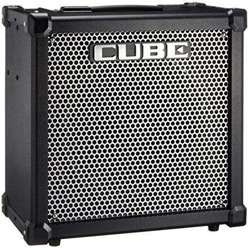 Roland CUBE 80GX Guitar Combo Black