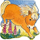 Pocket Pony, Pam Adams, 085953913X