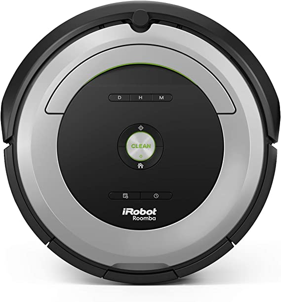 Irobot - Roomba 680: Amazon.es: Informática