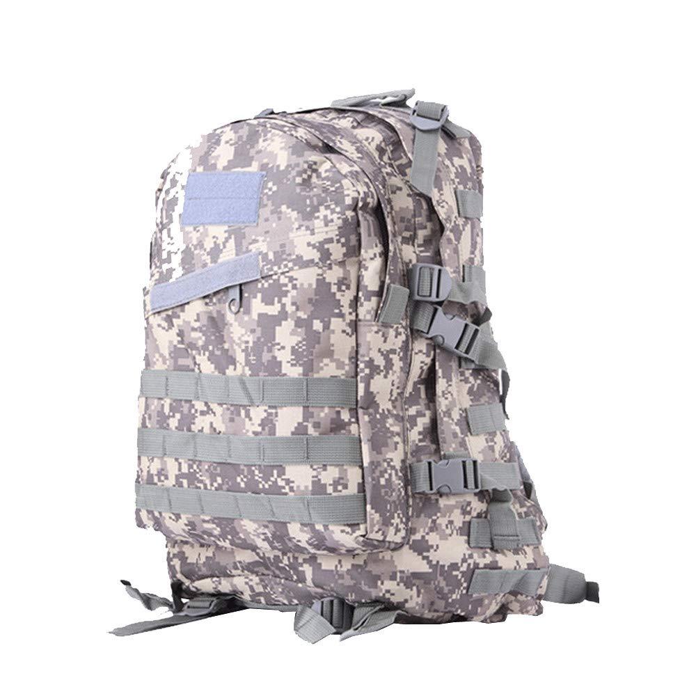 GridNN 2019 Pop Purse Wallet Bag, Military Rucksacks Tactical Backpack Sports Camping Trekking Hiking Bag (I) by GridNN