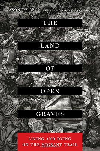 Land Of Open Graves:Living+Dying...