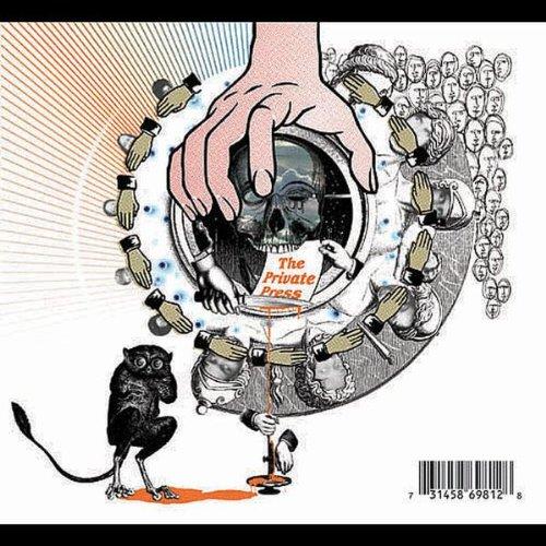 Private Press (Special Package w/ Bonus CD)