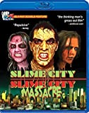 Slime City/Slime City Massacre Double Feature [Blu-ray]