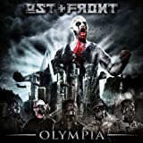 Ost+Front: Olympia (Deluxe Edition) (Audio CD)
