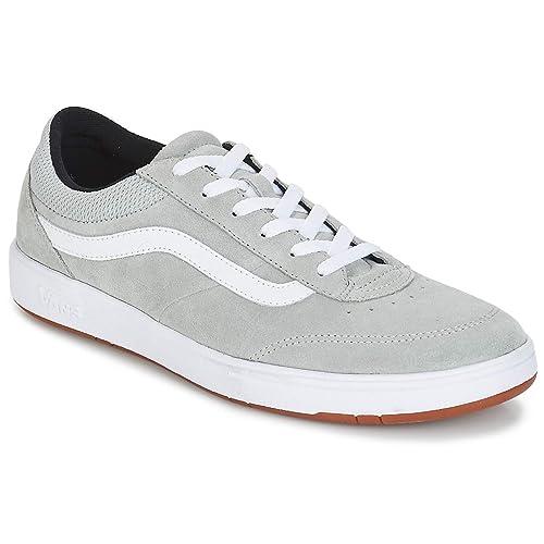 premium selection 0c102 21b93 Vans Cruze Sneaker Herren Grau Sneaker Low: Amazon.de ...