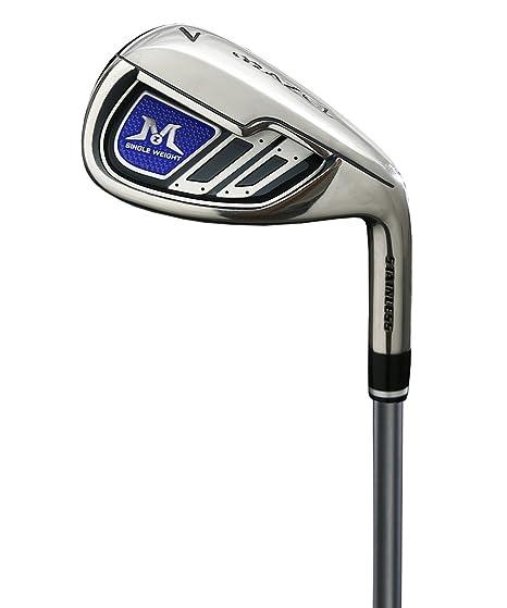 Mazel único longitud individual de hierro de golf # 7iron 37 ...