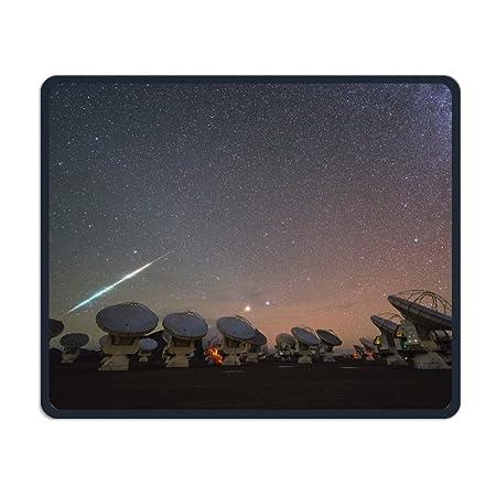 Review Satellite Antenna Starry Sky