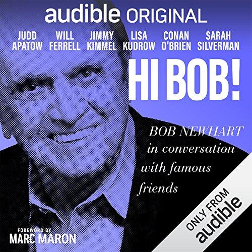 Hi Bob! cover