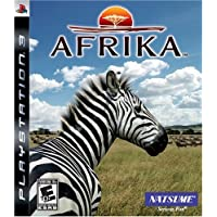 Africa - Playstation 3
