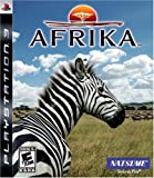 Afrika - Playstation 3