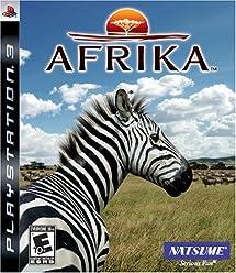Afrika - Playstation 3