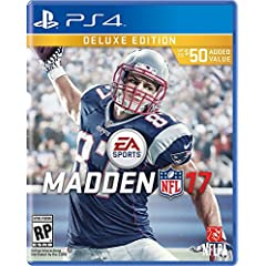 Take Your Team All the Way in EA SPORTS Madden NFL 17