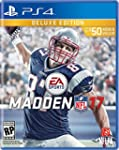 Madden NFL 17 - PlayStation 4 Deluxe...