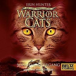 Sonnenuntergang (Warrior Cats: Die neue Prophezeiung 6)