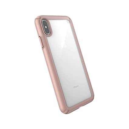 Amazon Com Speck Products Presidio Show Iphone Xs Max Case Clear
