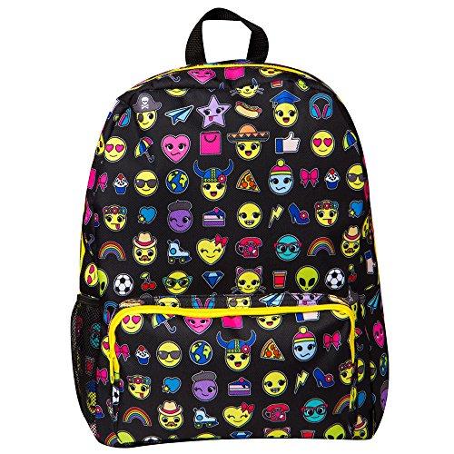Fashion Angels Emoji Backpack product image