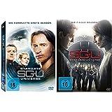 Stargate Universe Staffel 1+2 / DVD Set