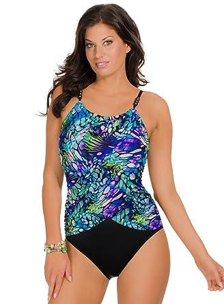 e424af215d1 Magic Suit Women's Papillon Lisa Swimsuit at Amazon Women's Clothing store: