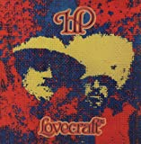 H.P. Lovecraft II