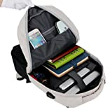 Gumstyle Mobile Suit Gundam Anime Travel Backpack
