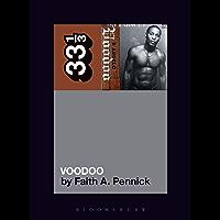 D'Angelo's Voodoo (33 1/3 Book 144)