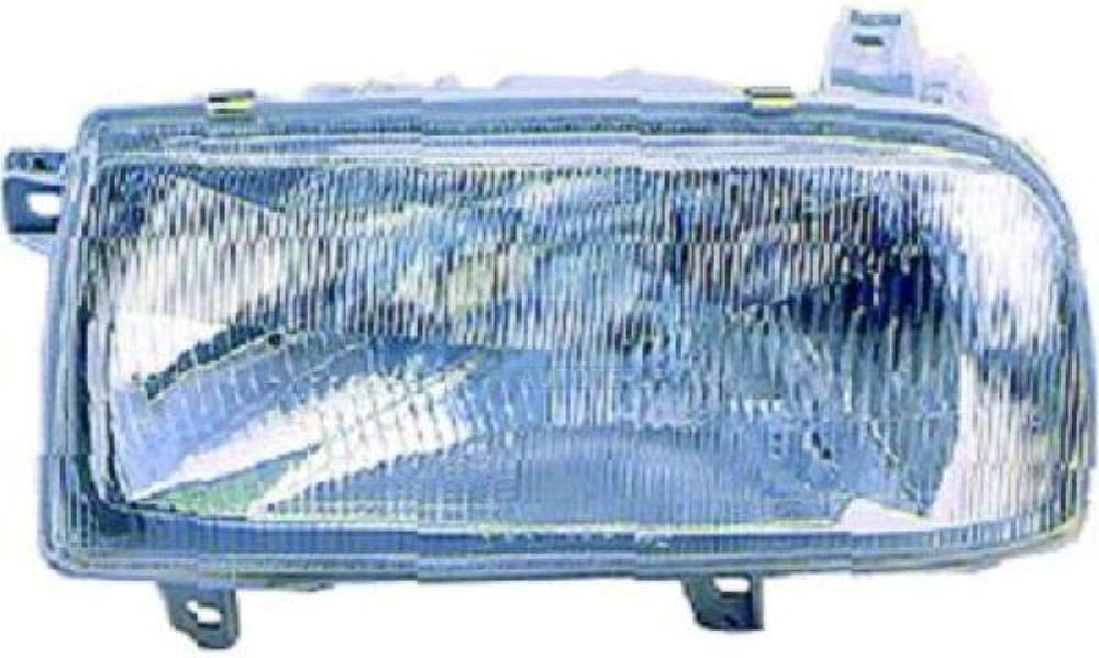 92-98 inkl Scheinwerfer Set Vento Typ 1H2 Bj OSRAM Lampen