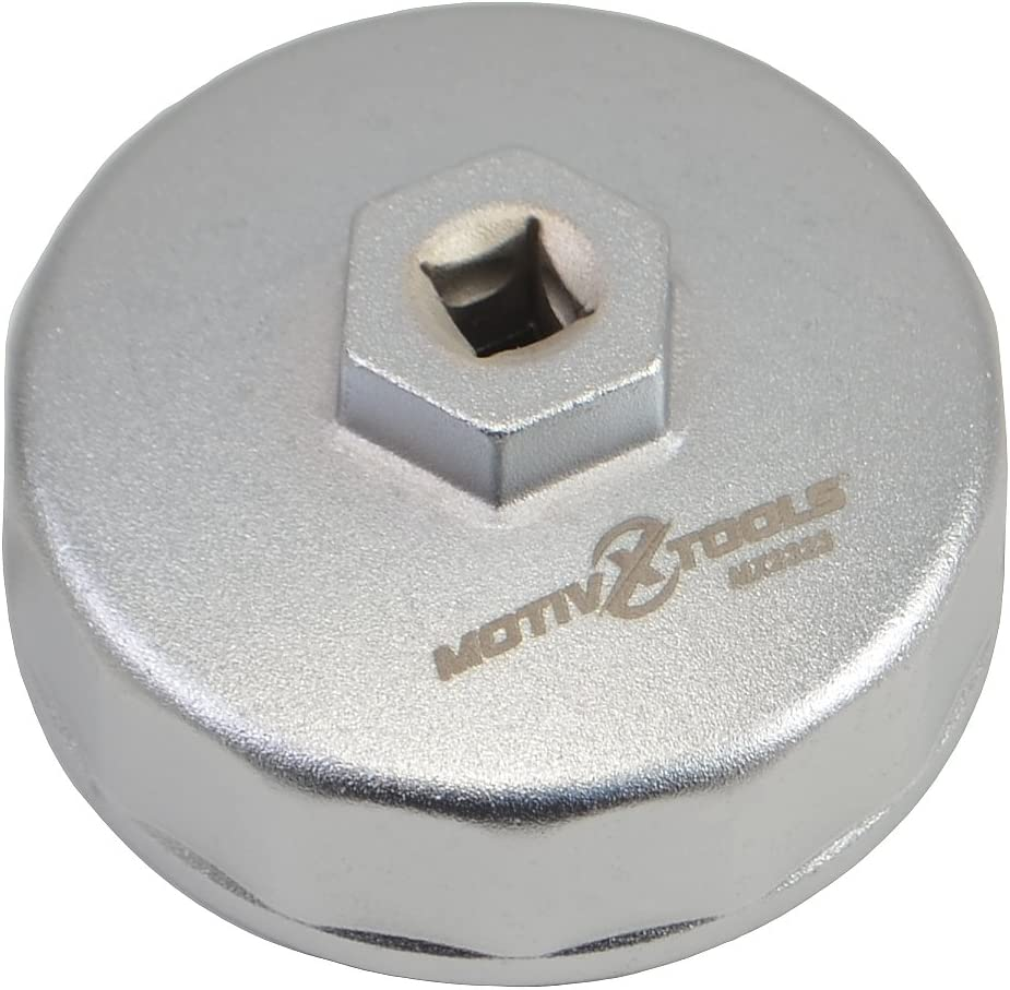 Motivx Tools 14长笛油过滤器扳手