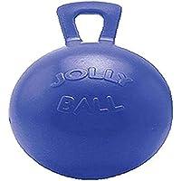 """Horsemen's 10"""" Jolly Ball Horse Toy"""