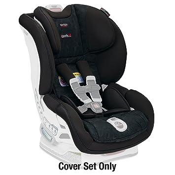 Britax Boulevard ClickTight Convertible Car Seat Cover Set Circa