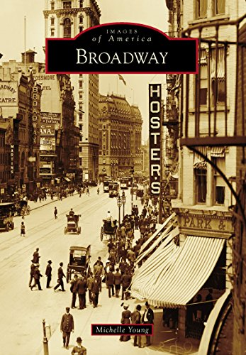 Broadway (Images of America) - Broadway Square