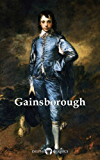 Delphi Complete Works of Thomas Gainsborough (Illustrated) (Delphi Masters of Art Book 28) (English Edition)
