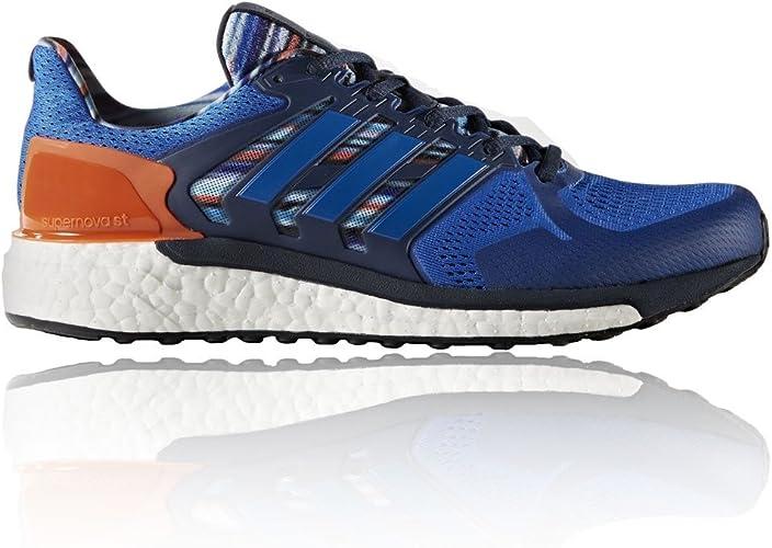 Adidas Supernova ST Zapatillas para Correr - SS17-49.3: Amazon.es: Zapatos y complementos