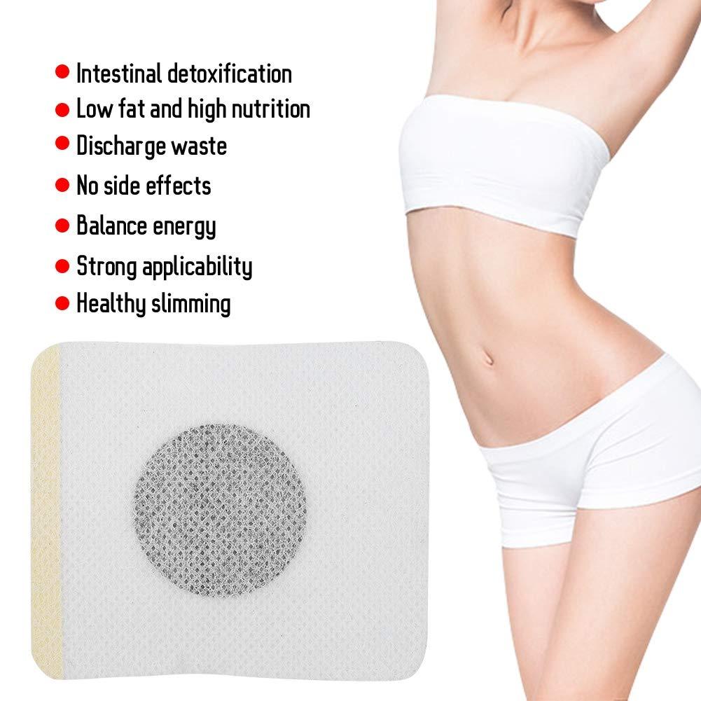 Patch minceur Medecine traditionnelle chinoise Amincissement des pilules brulantes Fat Patchs Perte poids