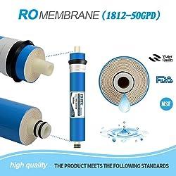 FS-TFC TFC-1812-50 RO Membrane