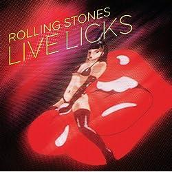 Honky Tonk Women (Live Licks Tour - 2009 Re-Mastered Digital Version)