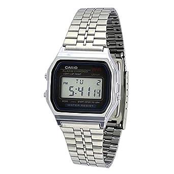 Casio General Mens Watches Digital A-159WA-N1DF - WW