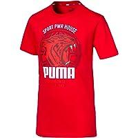 PUMA Kids Alpha Graphic