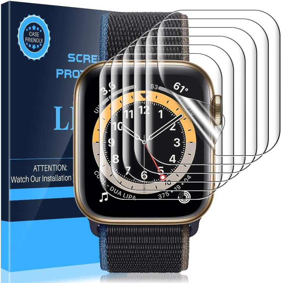LK Compatible con Apple Watch Series 6 Series 5 Series 4 SE ...