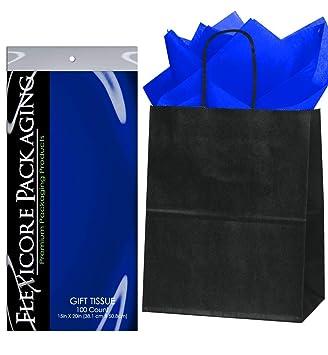 Amazon.com: Flexicore Packaging® - Bolsas de papel de ...