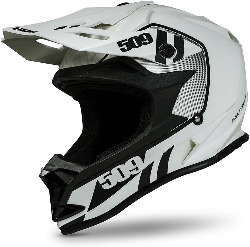 509 Altitude Helmet Storm Chaser 2XL