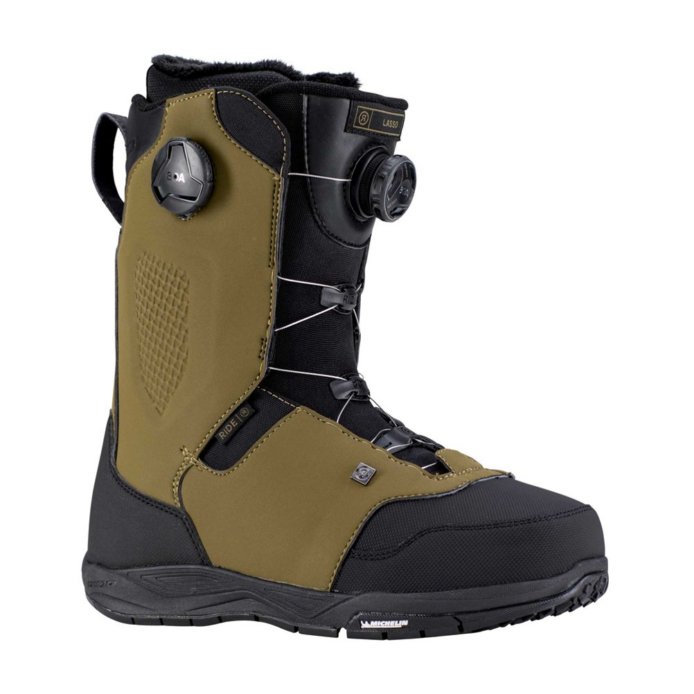 Amazon.com   Ride Lasso 2019 Snowboard Boot - Men s   Sports   Outdoors dbb1c8441