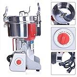 Suteck Electric Grain Grinder Mill Machine 1000g