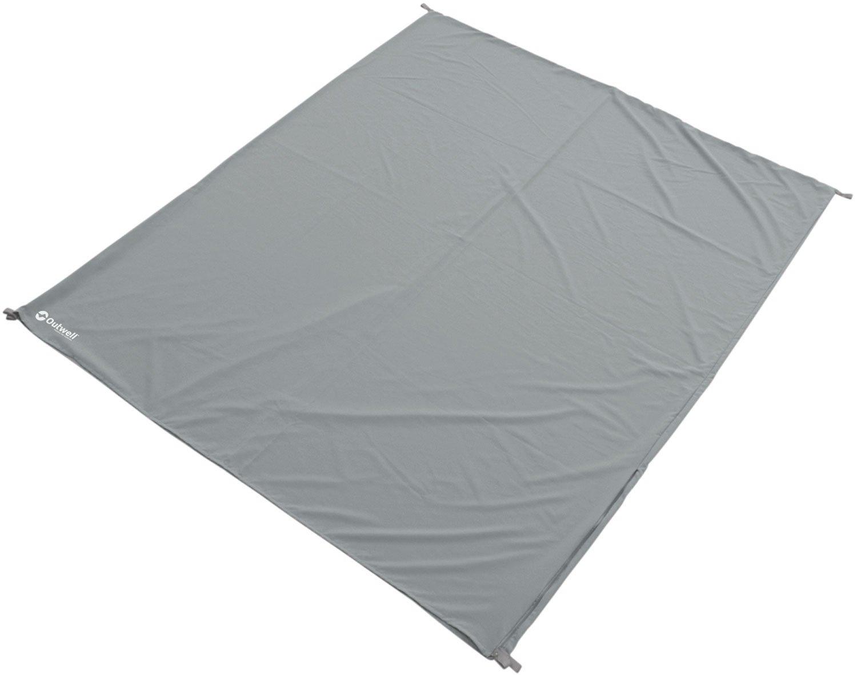 Outwell Schlafsack-Innenbezug Poly-Liner-Steppdecke (Doppelt) - Extensor para saco de dormir, talla única: Amazon.es: Deportes y aire libre