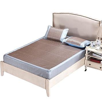Cool colchones Colchón de enfriamiento Grueso de la Rota, Estera de Dormir Plegable del Verano