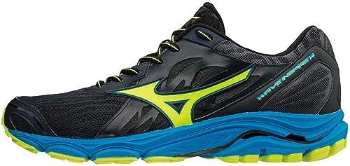 mizuno running shoes wave inspire 14 junior