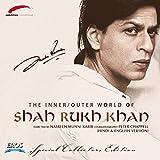 The Inner Outer World of Shah Rukh Khan by Shah Rukh Khan