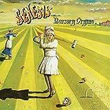 Genesis: Nursery Cryme (2016 Reissue LP) [Vinyl LP] (Vinyl)